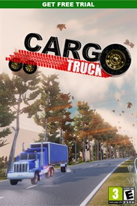 CARGO TRUCK (free trial)