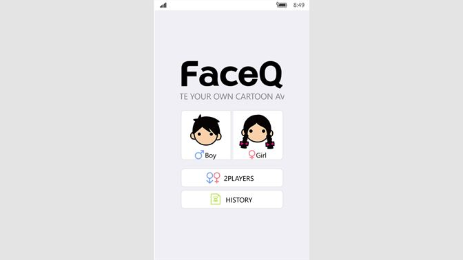 download apk faceq pro