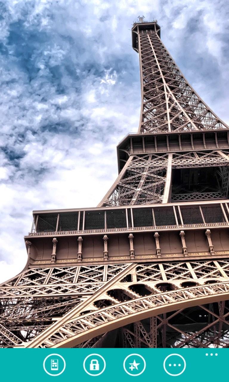 Paris Wallpapers For Phone