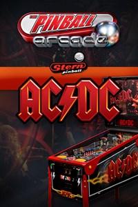 Carátula del juego AC/DC