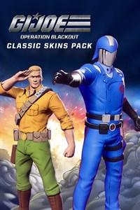 Character Pack: Classic Duke & Classic Cobra Commander