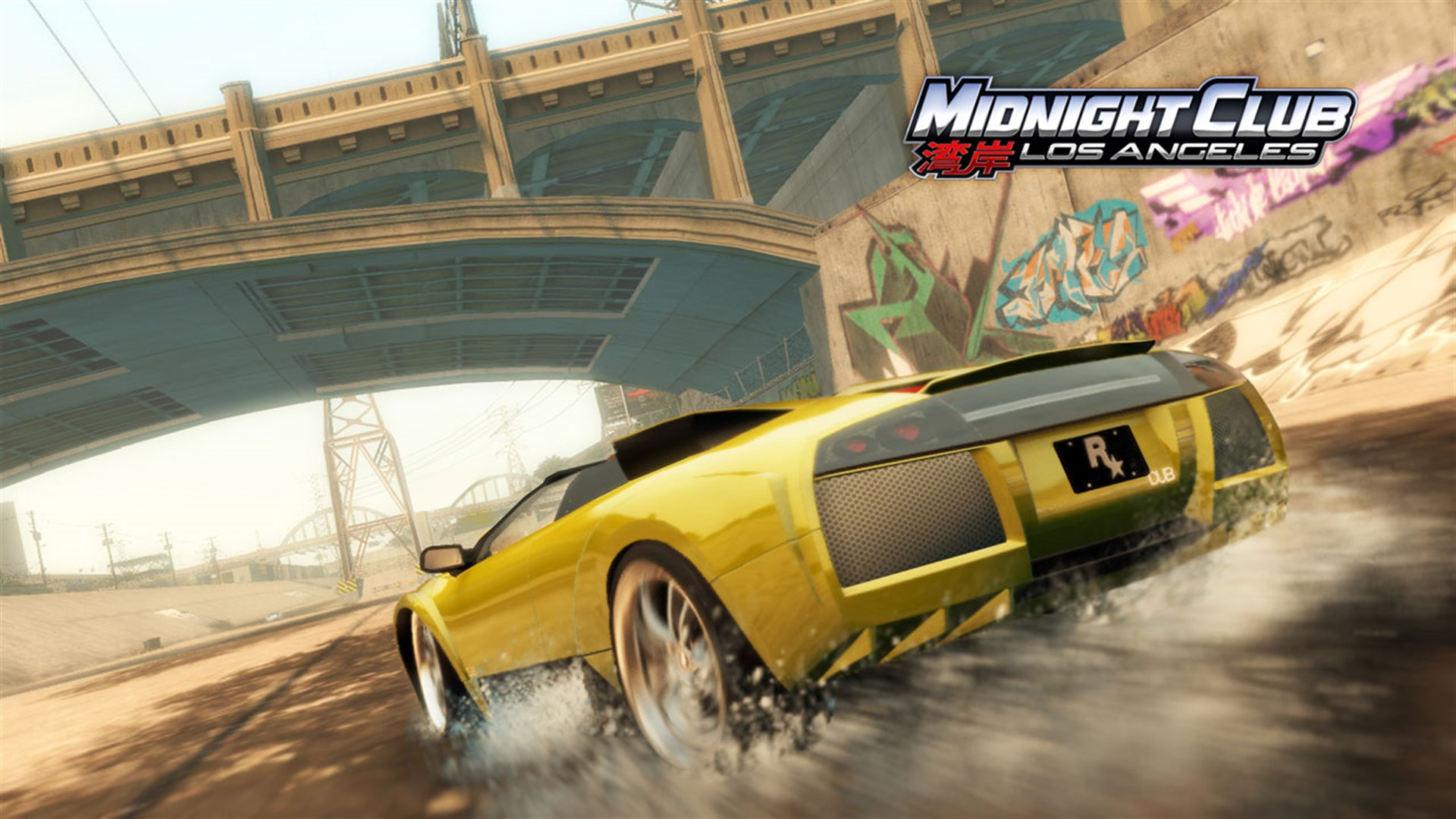 Image result for MIDNIGHT CLUB