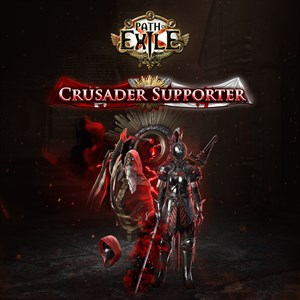 Crusader Destek Paketi Xbox One