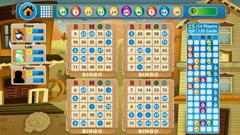Bingo Star Screenshots 1