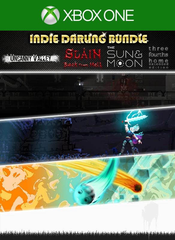 Digerati Indie Darling Bundle Vol. 1 boxshot