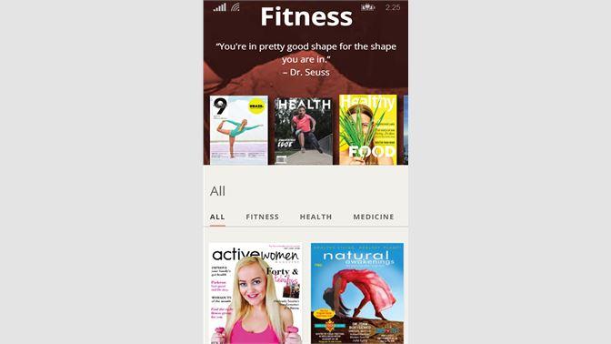 c732ed597af Get issuu - world of magazines - Microsoft Store en-AU