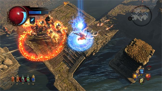 Buy Path of Exile First Blood Bundle - Microsoft Store
