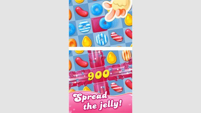 Get Candy Crush Jelly Saga - Microsoft Store