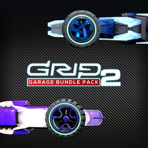 GRIP: Garage Bundle Pack 2 Xbox One