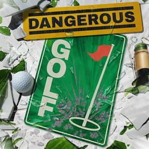 Dangerous Golf Xbox One