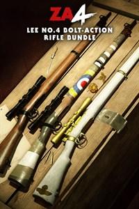 Zombie Army 4: Lee No. 4 Bolt-Action Rifle Bundle