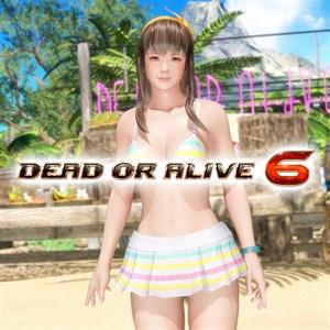 【復刻】DOA6 ラブリーサマーコスチューム ヒトミ Xbox One