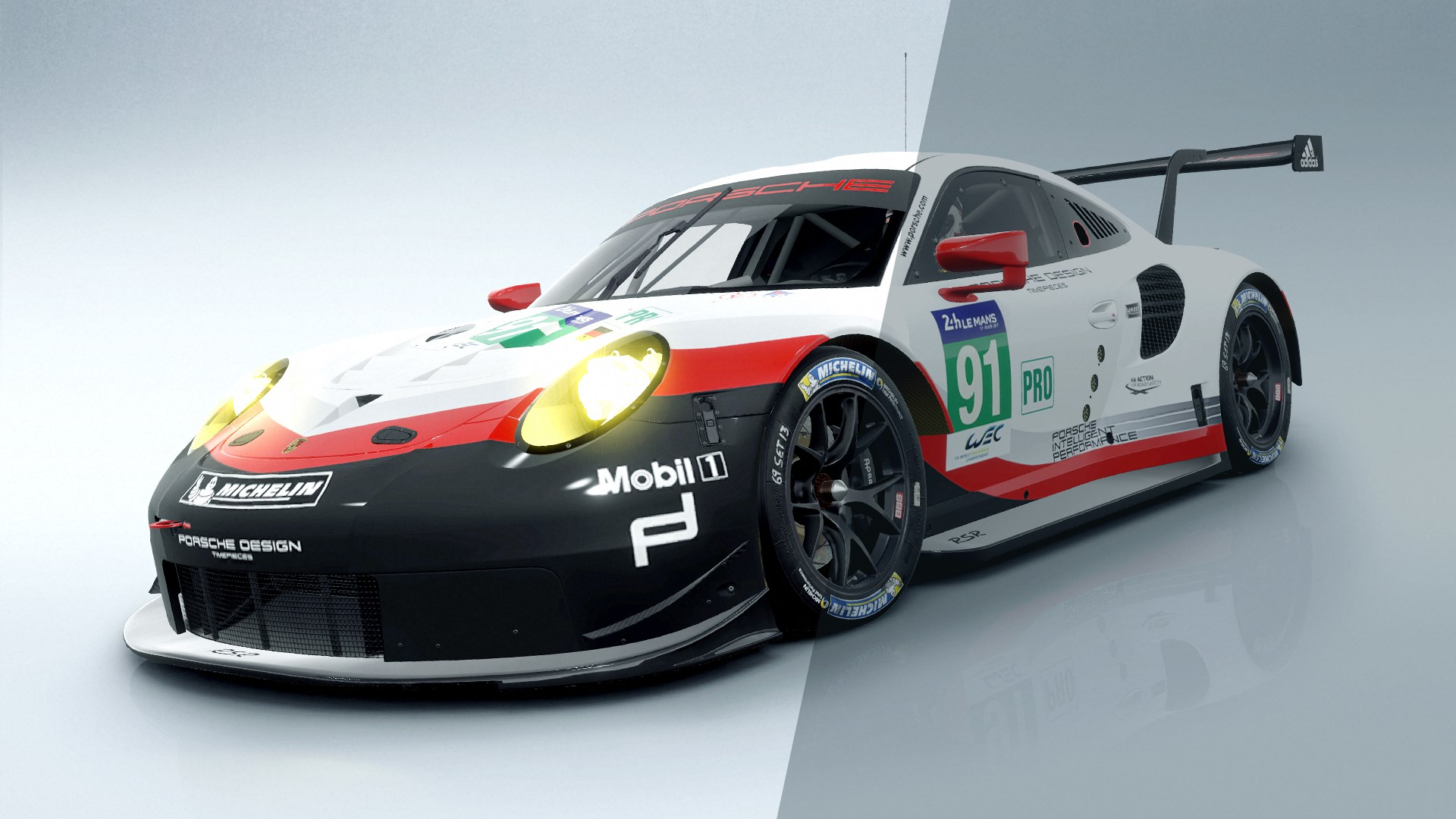 Project CARS 2 Porsche Legends Pack DLC