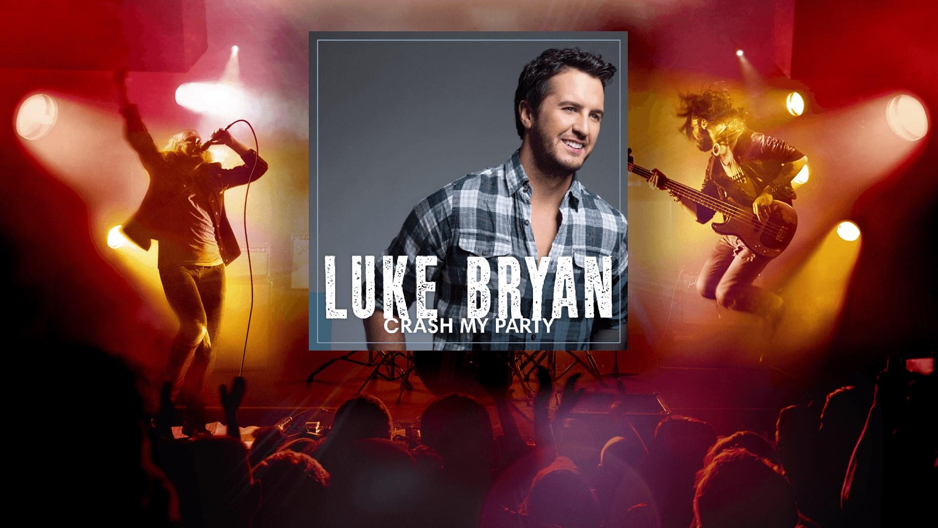 """That's My Kind Of Night"" - Luke Bryan"