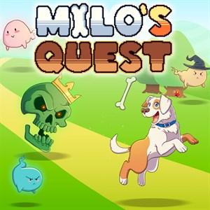 Milo's Quest: Console Edition Xbox One