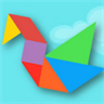Kids Tangram Future
