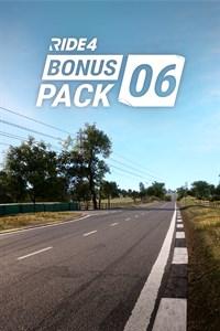 RIDE 4 - Bonus Pack 06