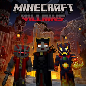 Villains - Skin Pack