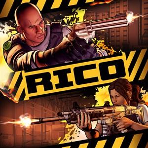 RICO Xbox One