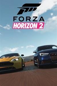 Carátula del juego Forza Horizon 2 2002 Ferrari 575M Maranello