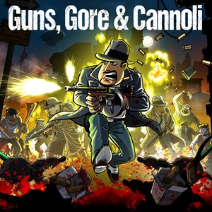 Guns, Gore and Cannoli Xbox One