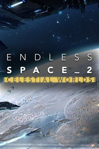 Endless Space 2: Celestial Worlds