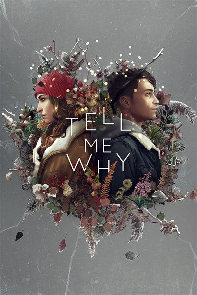 Tell Me Why Is Now Available For Digital Pre-order And Pre-download On Xbox One