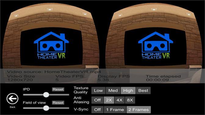 Get Home Theater VR - Microsoft Store en-JM