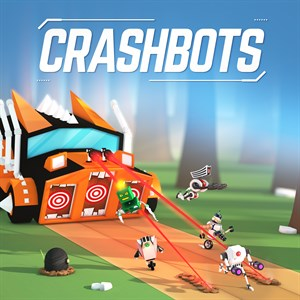 Crashbots Xbox One