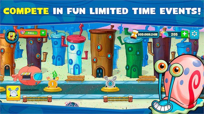 Get SpongeBob: Krusty Cook-Off - Microsoft Store