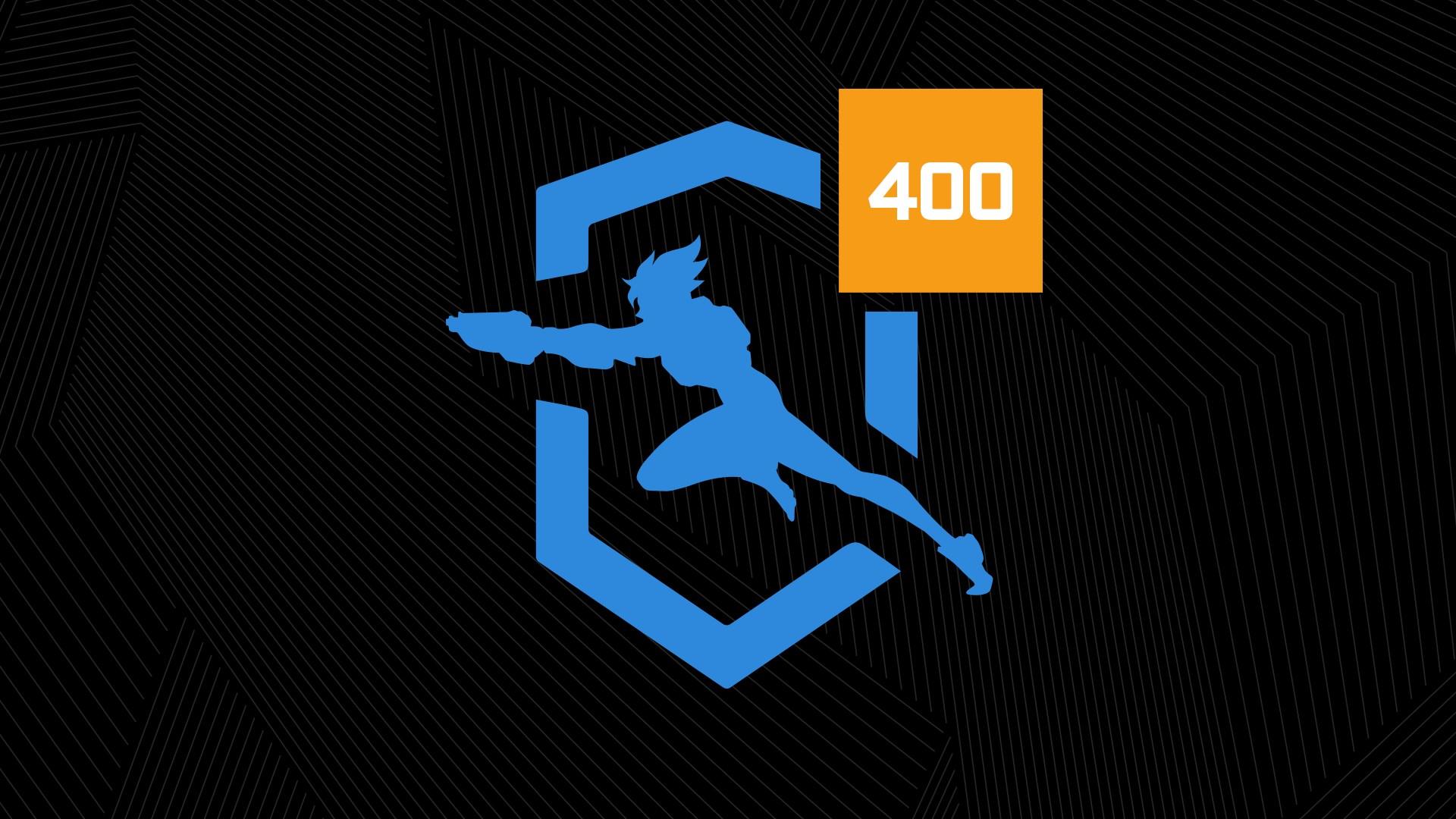 Overwatch League™ - 400 Gettoni League