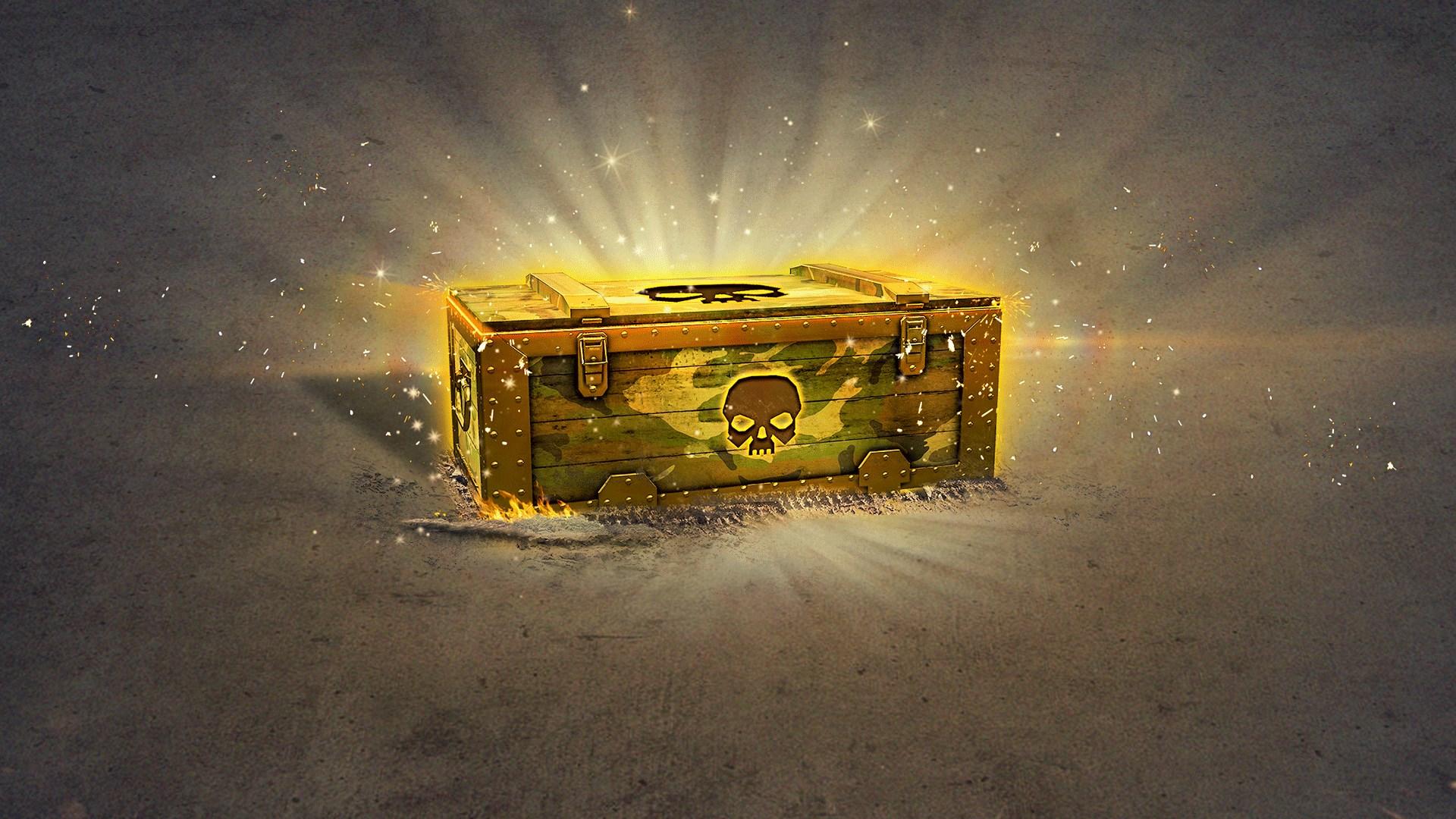 World of Tanks — 10 контейнеров героя + 3 как бонус!