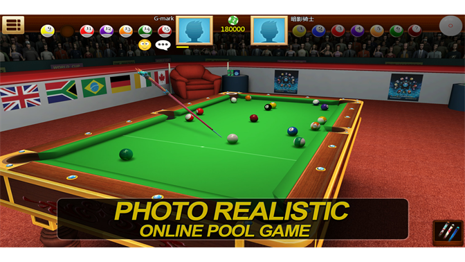 8 ball pool 3d free download for pc