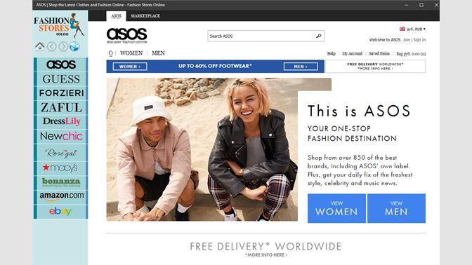 fashion stores online を入手 microsoft store ja jp