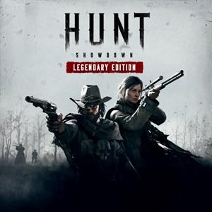 Hunt: Showdown Legendary Edition Xbox One
