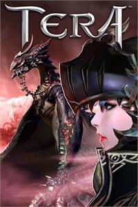 Carátula para el juego TERA: Dragonrider Pack de Xbox 360
