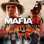 Mafia II: Definitive Edition Logo