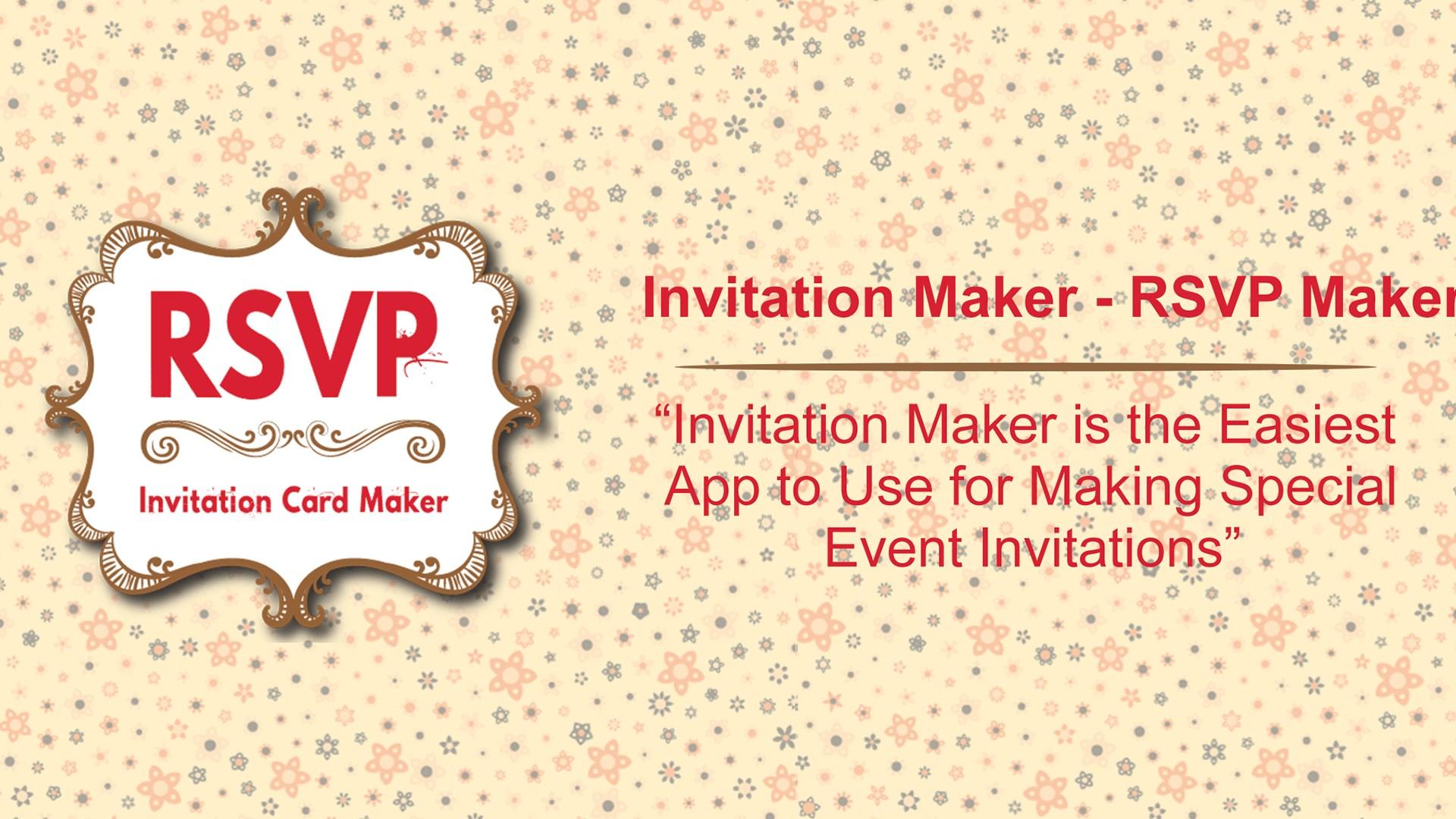 Get invitation maker rsvp maker microsoft store en mg invitation maker rsvp maker stopboris Gallery