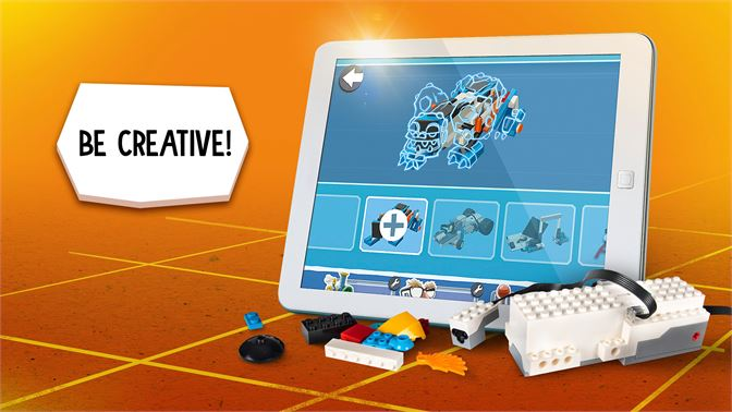 Get LEGO® BOOST - Microsoft Store