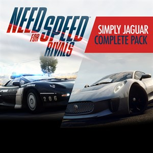 Need for Speed™ Rivals Simply Jaguar Complete Pack Xbox One