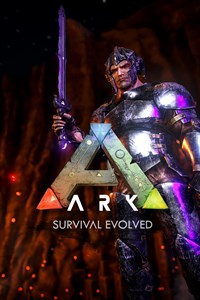 Carátula del juego ARK: Aberrant Skins