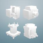 CADENAS Parts for Solid Edge