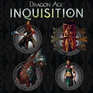 Dragon Age™ : Inquisition - Le butin Qunari Xbox One