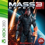 Mass Effect™ 3 Logo