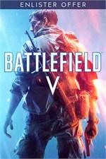 Buy Battlefield™ V Enlister Offer - Microsoft Store