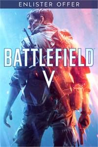 Offre Battlefield™ V Premier au front