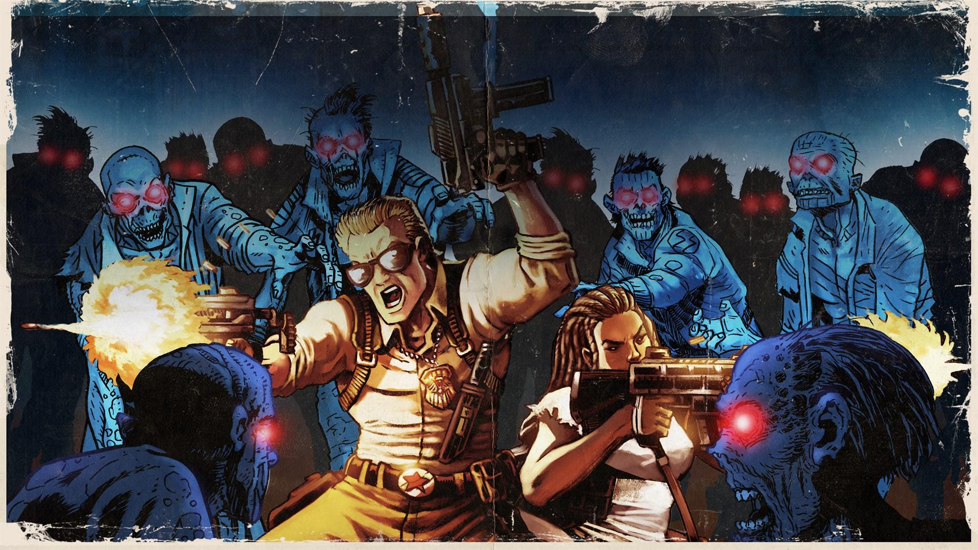 Far Cry®5 - Dannati Luridi Zombi