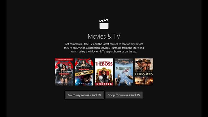 free tv player for windows 10