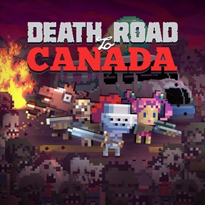 Death Road to Canada Xbox One