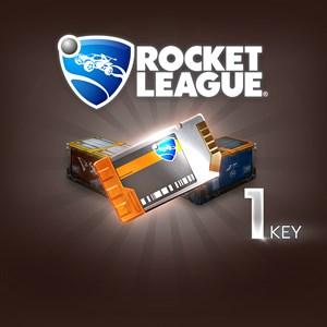 ROCKET LEAGUE® - UNLOCK KEY x1 Xbox One